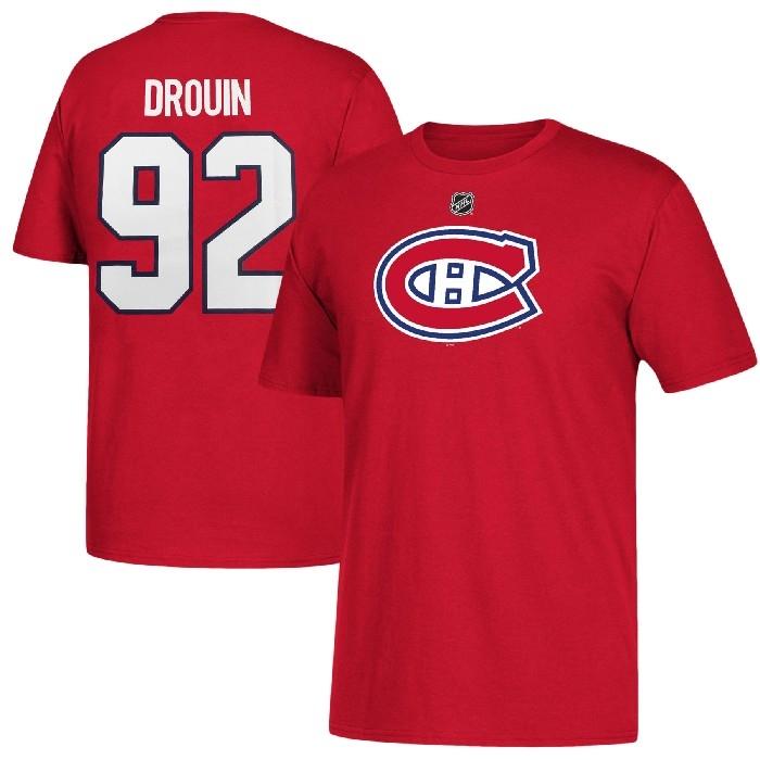 T-Shirt Drouin JR-XL