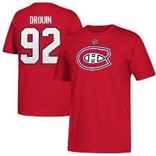 T-Shirt Drouin JRM