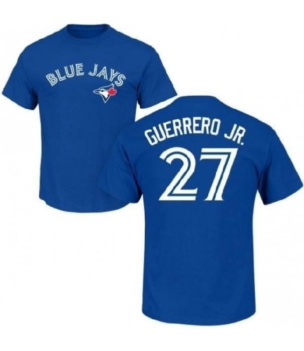 T-Shirt  Guerrero S