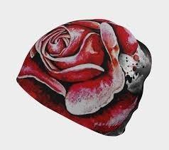 Tuque Lalita's Rose XS
