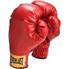 Gant de boxe sans lacet