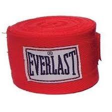 Bandage Classique Everlast Pqt 3