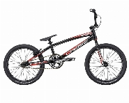 "EDGE PRO XL 20"" -, BLACK / RED, TT 21''"