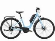 Vélo Verve+ 2 Lowstep  Azure