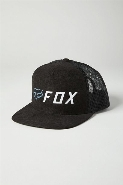 YOUTH APEX SNAPBACK HAT [BLK/WHT] OS