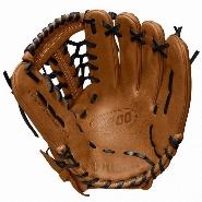 "A900 Baseball 11.75"" LHT, British Tan, 11.75"