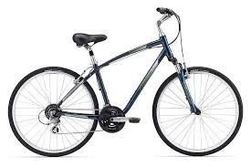 Vélo Cyprress DX Large