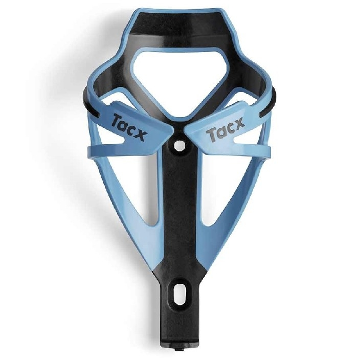 Porte bidon Tacx Deva Bleu