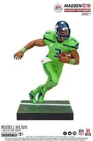 Figurine 6 pouces Wilson