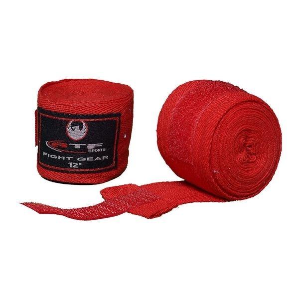 Bandage ATF Rouge