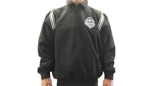 Manteau d'arbitre BQ