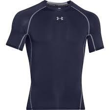 T-shirt UnderArmour HG comp