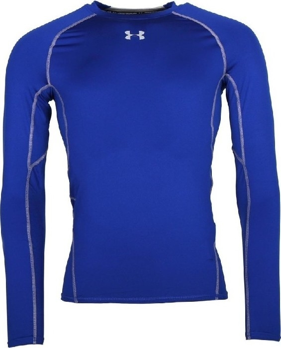 Armour Long Sleeve Compression Shirt