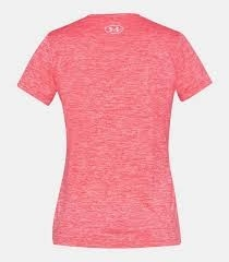 T-Shirt Twist UA -S