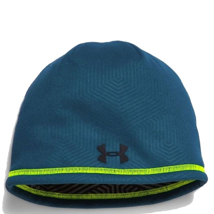 Tuque Ua Storm Turquoise