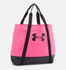 SAc UA Favorite Logo Rose