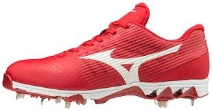 Soulier Mizuno 9-Spike Ambition - 10