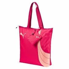 Fundamentals Shopper Rose