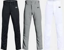 Pantalon Ua Clean Up YXL