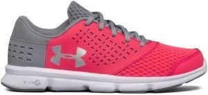 Soulier UA GGS Micro G Rave Rose-4.5