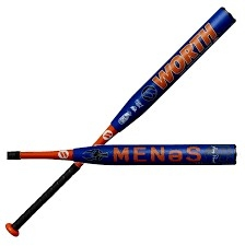 Bâton de Softball à Pitch Lent USSSA XXL