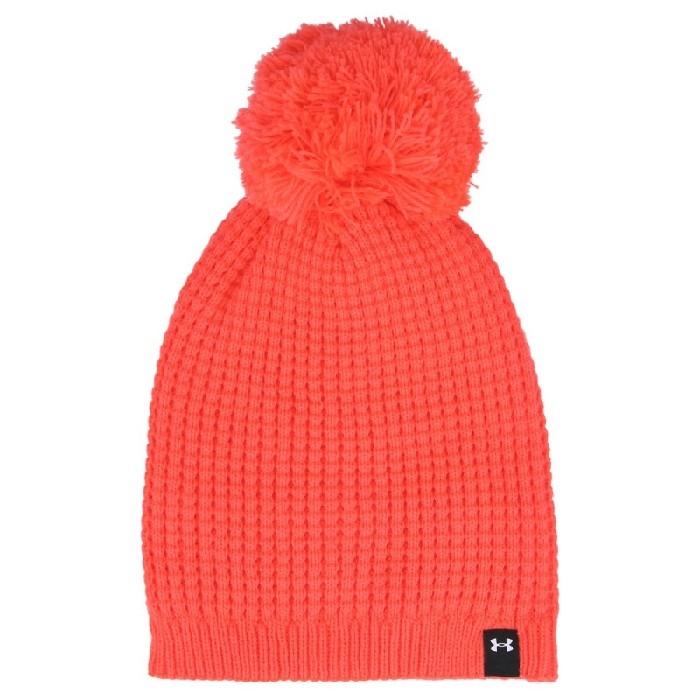 Tuque Orange UA