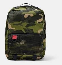 BACKPACK BOYS ARMOUR