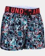 Play Up Printed Shorts, 004, YXL