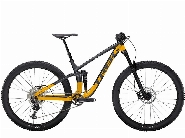 Fuel EX 5  Lithium Grey/ Marigold ML (roue de 29 pouces)