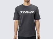 T-shirt Trek, Gris charbon Solid Charcoal L