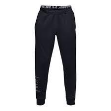 Jogging UA noir