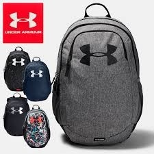 SAC UA SCRIMMAGE 2.0 BACKPACK