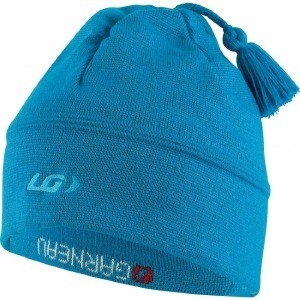 Tuque Nordic Performance Cyan