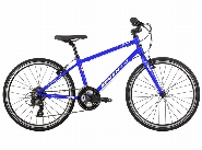 ALLOY 24'' Hybrid  BLUE