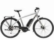 Vélo Trek Verve+ 2  Gris