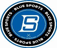 Bleue Sport